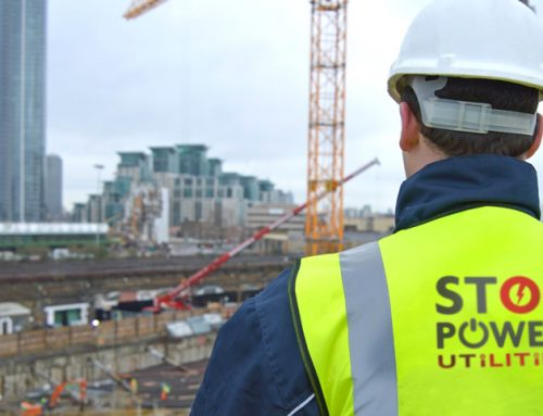 STOR Power Group expands SP Utilities and Construction