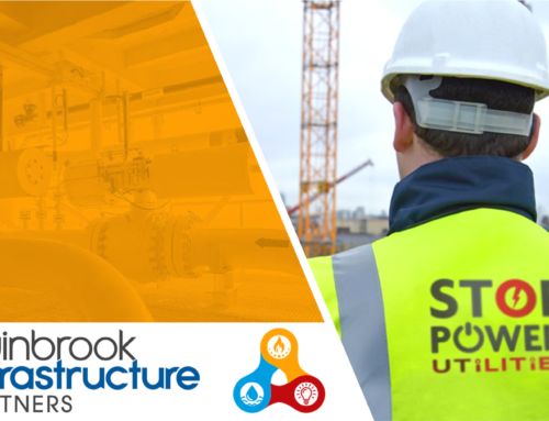 SPU awarded gas utility design and connection works for Mucklow Hill